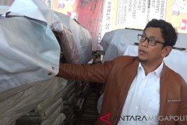 Bawaslu Jabar periksa gudang penyimpanan logistik
