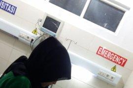 Polrestabes Medan lumpuhkan residivis kambuhan dengan tembakan