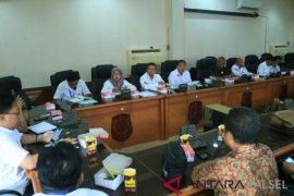 DPRD Pelajari Pengelolaan Dana Desa di Hulu Sungai Utara