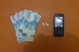 Polisi amankan warga Besitang pemilik sabu-sabu