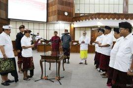 Suryawan jadi dirut Perusda Bali