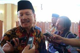 Sekda Jabar optimistis KKPS jadi koperasi terbesar di Indonesia