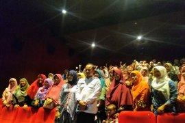 Bima: Sekolah ibu untuk ketahanan keluarga