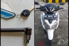 Sepmor pemuda Aceh Utara ini dirampas paksa dua pria mengaku intel