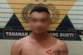 Unit Opsnal Satreskrim Polresta Banjarmasin ringkus pelaku penganiayaan berat