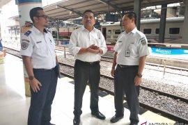 DPD perjuangkan kereta api penumpang Medan-Belawan beroperasi Maret 2019