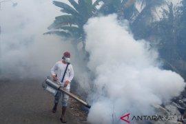 Jemput bola tanggulangi DBD di Kotabaru