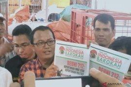 """Bawaslu Jambi tahan penyebaran ribuan amplop berisi Tabloid """"Indonesia Barokah"""""""