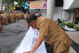Pemkot Ambon bentuk tim sosialisasi penutupan lokalisasi Tanjung