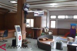 "IMQ-ANTARA Digital Media pasang ""TV-Content"" di Gianyar"
