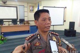 Kepala BNNK Pangkalpinang apresiasi wali kota bantu pencegahan narkoba