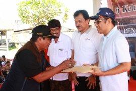 Universitas Ngurah Rai lakukan bakti sosial di kota
