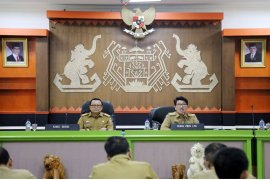 Lampung Siap Sukseskan Bulan Bhakti Karang Taruna Nasional 2019