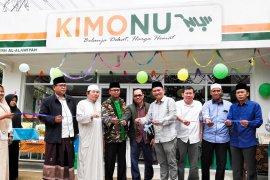 Kios modern NU diresmikan di Bogor untuk pemberdayaan umat
