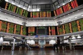 Pasar saham Malaysia ditutup menguat  0,17 persen