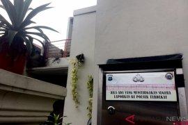 Rumah pribadi ketua KPK diteror