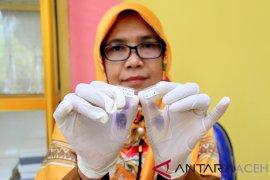 Kasus malaria monyet di Aceh Barat