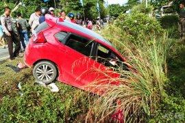 Pengemudi Honda Jazz maut diduga dalam pengaruh narkoba