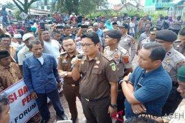Kejari pastikan proses hukum temuan dugaan korupsi dana desa di Aceh Barat