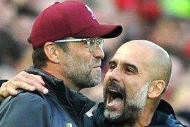 Klopp tidak sabar laga lanjutan Liga Inggris