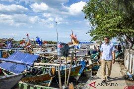 Kunjungan Sandiaga Uno di Cilamaya Wetan