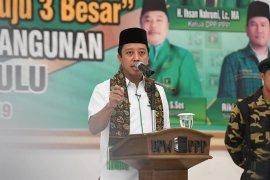 PPP Yakin Bisa Kembalikan Kursi DPR RI Dari Dapil Bengkulu
