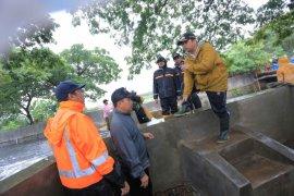 Arief Minta PUPR Optimalkan Pompa Air Atasi Banjir