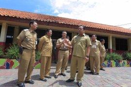 Pemkot Tangerang Bangun Gedung Pusat Oleh -Oleh Dekat Bandara Soetta