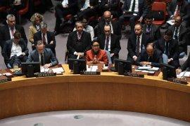 Menlu Minta DK PBB Lebih Tanggapi Dampak Perubahan Iklim