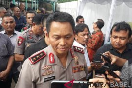 Kabaharkam Polri: Situasi politik Indonesia masih kondusif