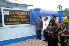 Berau Akan Bangun Gedung Penyuluh KB Tiap Kecamatan