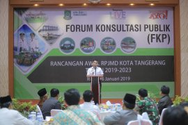 Arief Targetkan Minimarket Menjual 15 Persen Produk UMKM