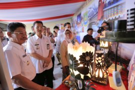 Kota Tangerang Miliki Gedung Pusat Kuliner dan Oleh - Oleh