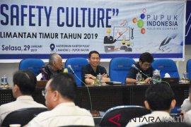 PKT Gelar Survei Safety Culture Menuju Zero Lost Time Accident