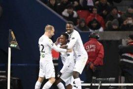 PSG disingkirkan Guingamp dari Piala Liga Prancis