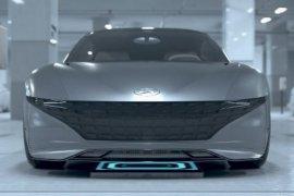 Hyundai-Kia luncurkan konsep parkir otomatis dan pengisian daya nirkabel