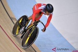 Crismonita lolos ke kejuaraan dunia di Hongkong