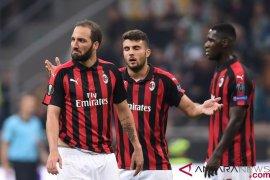 Chelsea dan Juventus sepakati transfer Higuain
