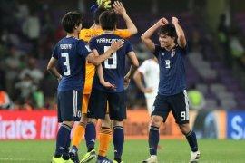 Osako cetak dua gol, Jepang lumat Iran 3-0