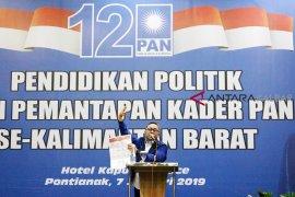 PAN dan Demokrat berpeluang gabung ke kubu Jokowi