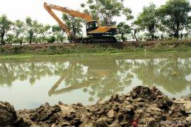 Karawang alokasikan Rp24 miliar untuk penanganan irigasi