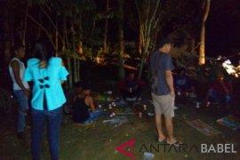 Polisi Simpangteritip berantas peredaran minuman beralkohol