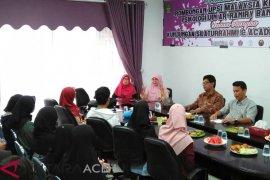 Mahasiswa Psikologi UPSI-UIN Ar-Raniry gelar kegiatan bersama