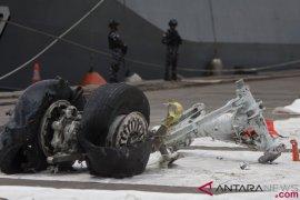 Tim Koarmada I temukan CVR Lion Air JT-610