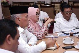 Istri Gubernur Aceh sarankan penghijauan kembali