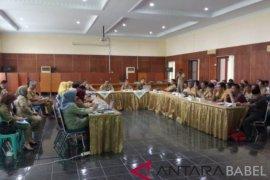 Dinas Pariwisata Belitung dorong desa kembangkan potensi wisata