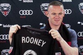 Peluang Liverpool juara Liga Inggris lebih kecil, kata Rooney