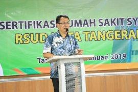 RSUD Kota Tangerang Kandidat RSUD Syariah Di Banten