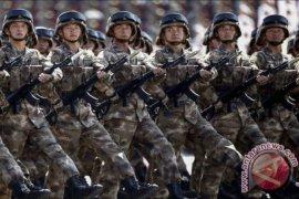 Presiden China minta tentaranya siap bertempur