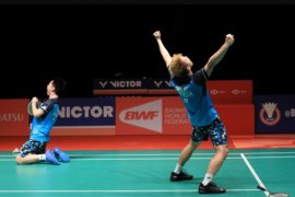 Minions rebut gelar pertama 2019 di Malaysia Masters